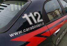 Trani – Carabinieri: ferito al collo un pregiudicato. Non è in pericolo di vita