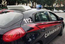 Barletta – Carabiniere aggredito con la scopa