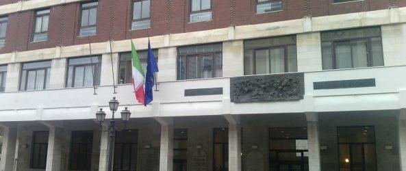 Barletta – Soppressione passaggi a livello di via Andria e via Vittorio Veneto: il 2, 4 e 5 febbraio incontri con la cittadinanza