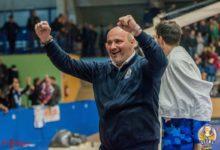 Bisceglie – Coach Marinelli commenta il successo della Di Pinto Panifici a Catanzaro