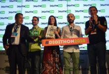Bisceglie – Rotorna DigithON dal 5 all'8 settembre con 100 start up