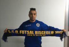 Futsal Bisceglie: Nuno Almeida primo rinforzo nerazzurro