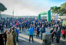 "Barletta – ""Toro Ten"" gara podistica di beneficenza, quasi mille partecipanti"