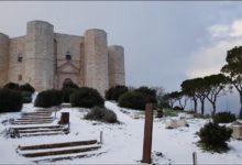 Andria – Scende la neve, il web impazza: le foto dei cittadini