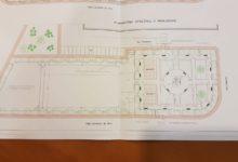 Barletta – Riqualificazione area verde in Zona 167, la consegna dei lavori