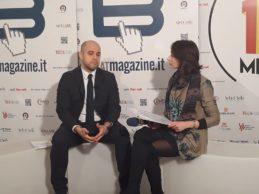 Video-intervista al professore barlettano Fabio Santeramo sul tema dell'agricoltura