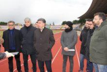 """Barletta – Adeguamento funzionale stadio """"Puttilli"""", consegnati i lavori per la demolizione delle tribune"""