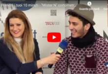"""""""Mister N"""": il cortometraggio raccontato dai giovani protagonisti. VIDEOINTERVISTA"""