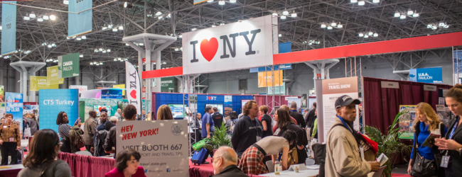 La Puglia a New York al New York Times Travel Show