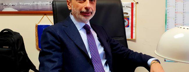 Bisceglie – Opera Don Uva: Marcello Paduanelli, è il nuovo presidente dell'AIOP Basilicata
