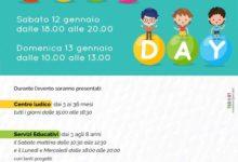 """Andria – OPEN DAY """"Villa Gaia Baby"""", sabato e domenica"""