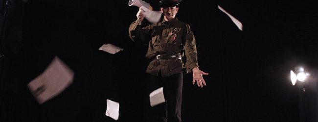 """Bisceglie – """"Il piccolo dittatore"""" a teatro per il mese della Memoria"""