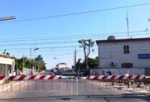 Barletta – Al via i lavori di chiusura dei passaggi a livello di via Andria