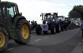 Gravina in Puglia – Domani agricoltori con trattori sotto il Consorzio di Bonifica