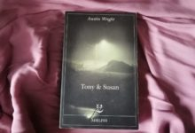 """Tony e Susan"" di Austin Wright"