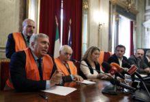 """Ministro Centinaio: """"al via Piano di crisi per olivicoltura pugliese"""""""