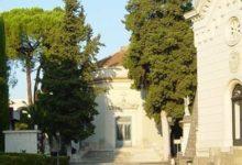 Andria – Neve: cimitero comunale chiuso sabato 5 gennaio