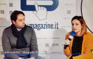 Andria – Videointervista assessore Grumo: mensa scolastica, facciamo chiarezza