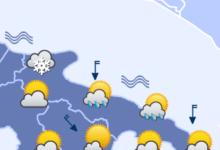 Puglia – Protezione civile, neve: situazione prevista nei prossimi giorni