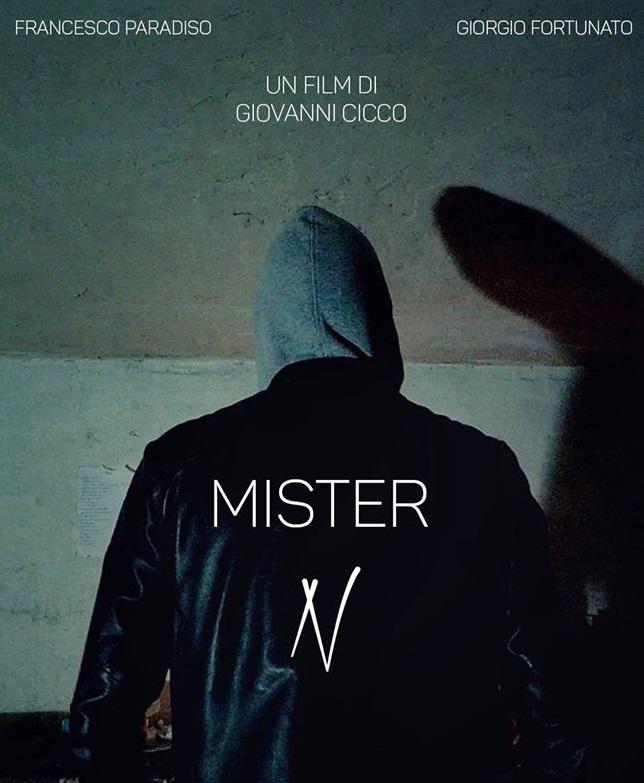 """3412dec084e2 Mister N""""  il cortometraggio raccontato dai giovani protagonisti ..."""