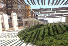 Barletta – Parco dell'Umanità, domani la consegna dei lavori del Lotto A