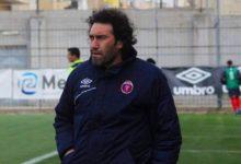 A.S.D. Molfetta Calcio: ufficiale l'esonero di mister Sportillo