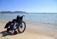 Margherita di Savoia – Ok finanziamento regionale da 20.000 euro per accesso spiagge ai disabili