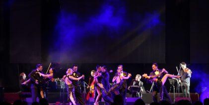 Trani – Festival del Tango Trani, iniziato il countdown per la VII edizione