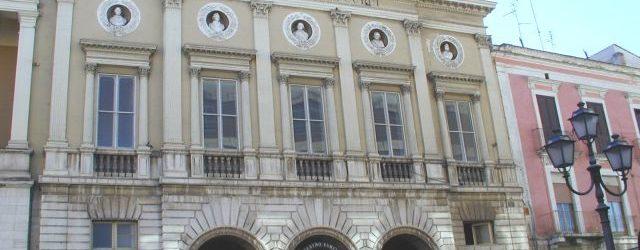 """Barletta – Teatro """"Curci"""": lunedì 21 presentazione prossima stagione teatrale"""
