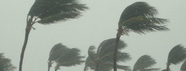 Puglia – Allerta meteo: domani attenuazione dell'instabilità. Scuole aperte nella BAT