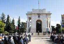 Andria – Martiri Foibe:  l'11 febbraio commemorazione al Monumento Caduti