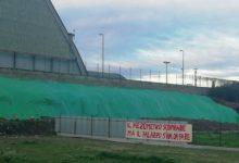 Barletta –  Proroga sospensione permesso di costruire zona adiacente Timac
