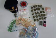 Barletta – Due arresti per spaccio di sostanze stupefacenti