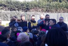 Barletta – Legambiente nelle scuole con Bar.SA -servizi ambientali – Foto