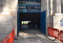 Fidelis Andria- Taranto: porte aperte per il big match di domenica
