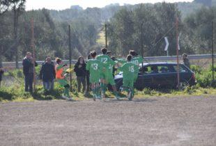 Settore giovanile: gli Allievi vincono il derby contro la Virtus, pareggio per i Giovanissmi
