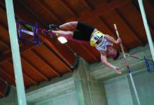 Trani – Salto con l'Asta, campionati italiani allievi: Vincenzo Belardi vola a mt. 4,15