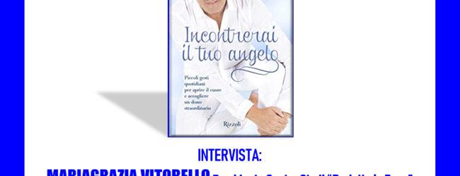 """Barletta – """"Incontrerai il tuo angelo"""" l'ultimo libro di Craig Warwick"""
