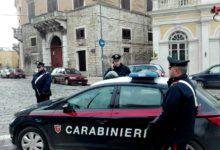 Andria – Tenta di estorcere denaro ad un anziano. Arrestato pluripregiudicato