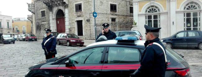 Furti e rapine a supermercati di Trani, Barletta, Molfetta e Ruvo: arrestati 3 baresi in trasferta. VIDEO