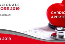 Asl Bt partecipa alla decima edizione di Cardiologie Aperte, dal 9 al 17 febbraio