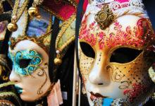 """Andria – 6^edizione """"Carnival Mask"""": esibizioni e sfide a colpi di spazzola e trucco"""