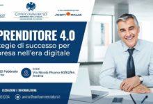 Andria – L'impresa nell'era digitale, a lezione di strategie di successo