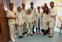 """Barletta – Primo intervento in Puglia con """"Cemento biologico""""  all'ospedale Dimiccoli"""