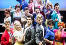 Barletta – Tutto esaurito per Grease: il grande musical