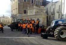 Andria – Gilet arancioni: il 14 febbraio a Roma anche il Sindaco Giorgino