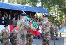 Trani – Al 9° reggimento arriva il col. Claudio Bencivenga