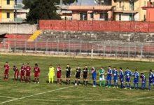 Pomigliano – Fidelis Andria 0-1: colpo grosso in Campania per i biancazzurri