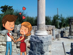 Canosa – Tour il giorno di San Valentino per gli innamorati dell'archeologica