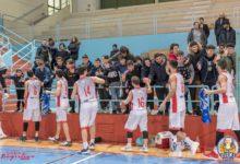 Basket – La Di Pinto Panifici Bisceglie vuole consolidare il secondo posto